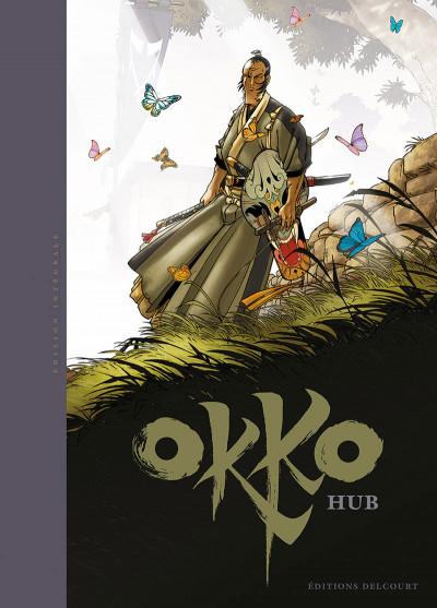 Page 1 Okko - intégrale sous coffret