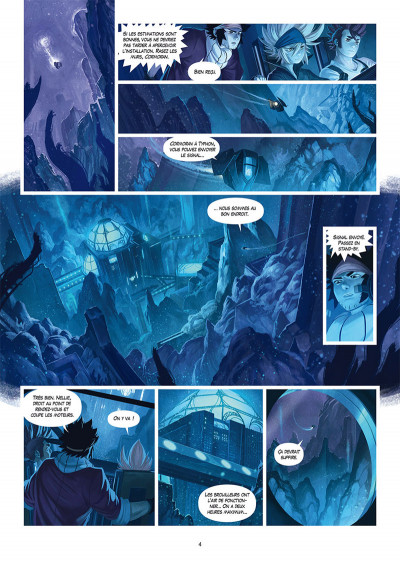 Page 2 Le soufflevent tome 4