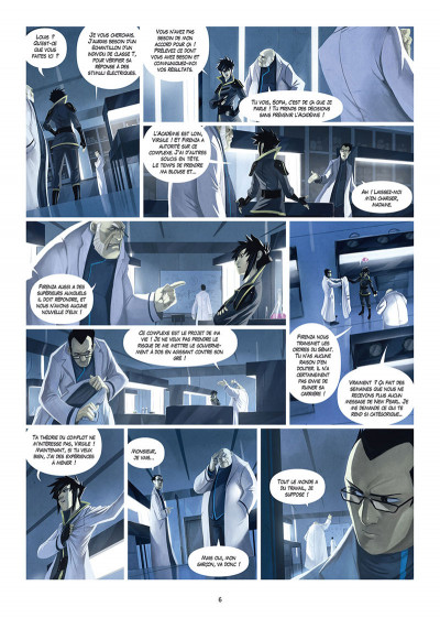 Page 4 Le soufflevent tome 4