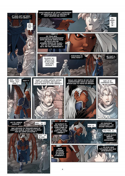 Page 2 Reflets d'acide tome 7