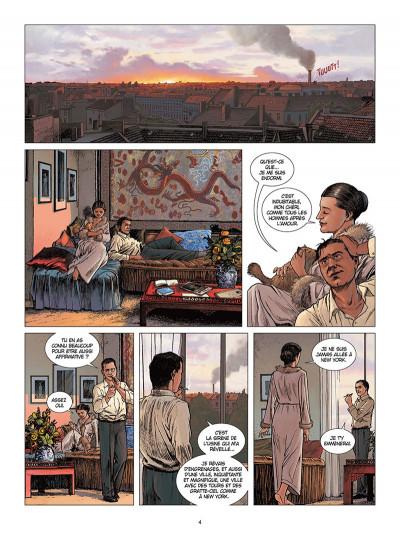 Page 2 L'homme de l'année tome 12