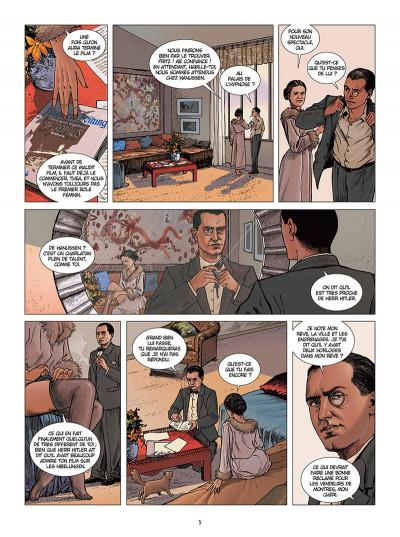 Page 3 L'homme de l'année tome 12