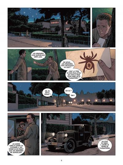 Page 4 L'homme de l'année tome 12