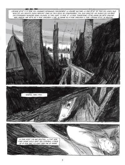 Page 1 Coeur de ténèbres