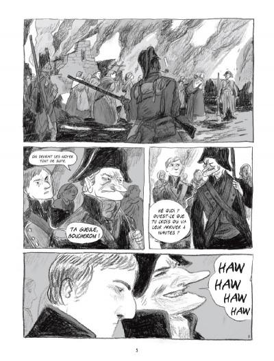 Page 3 Coeur de ténèbres