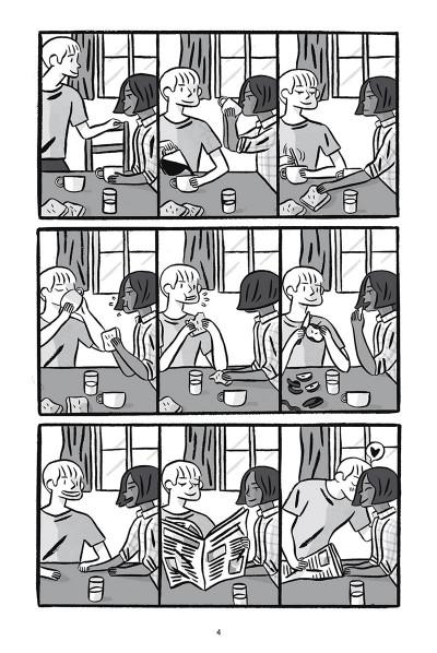 Page 2 La fabrique des corps
