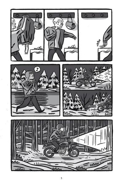 Page 3 La fabrique des corps