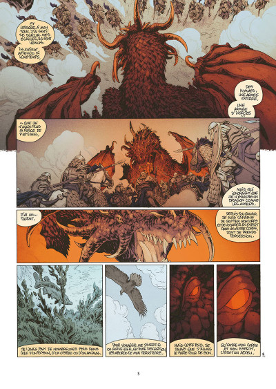 Page 3 Wollodrin tome 8