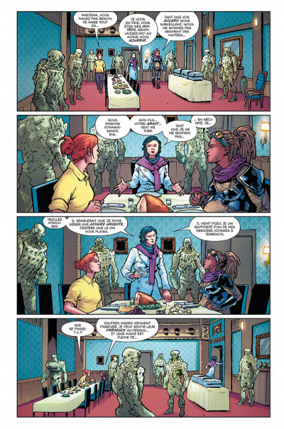 Page 1 Birthright tome 4