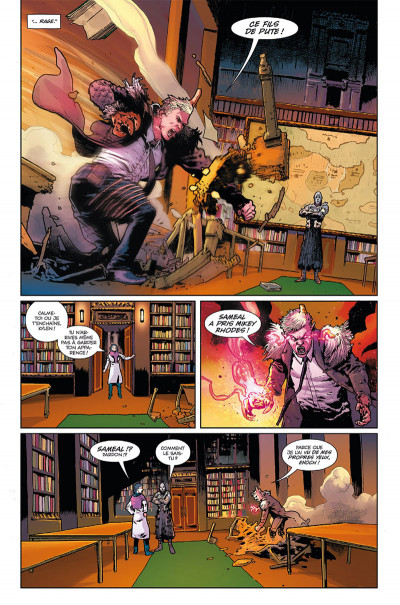 Page 2 Birthright tome 4