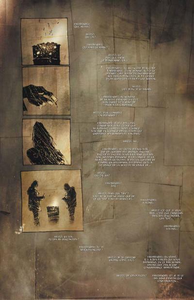 Page 9 Hellspawn - intégrale