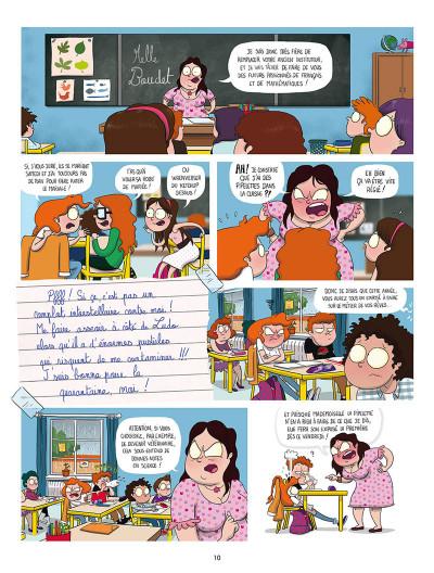 Page 4 Lila tome 2