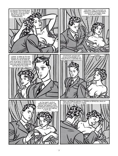 Page 3 Bizarreries