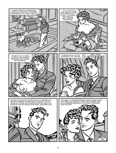 Page 4 Bizarreries