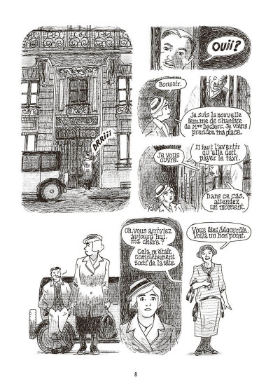 Page 8 Finnele tome 3