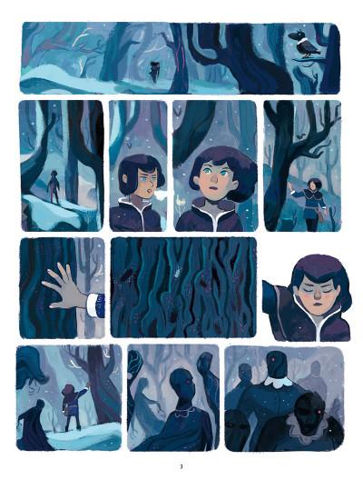 Page 1 Peau de mille bêtes