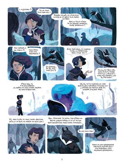 Page 3 Peau de mille bêtes
