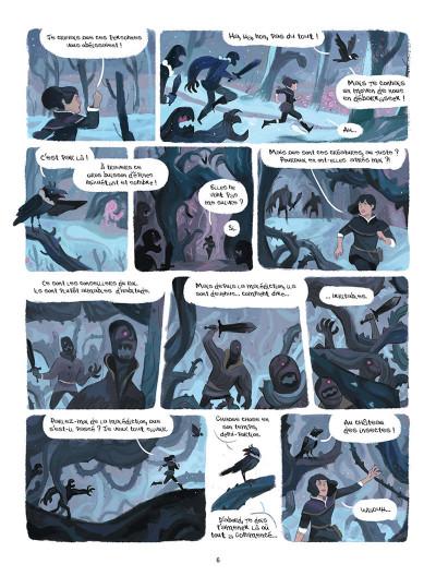 Page 4 Peau de mille bêtes