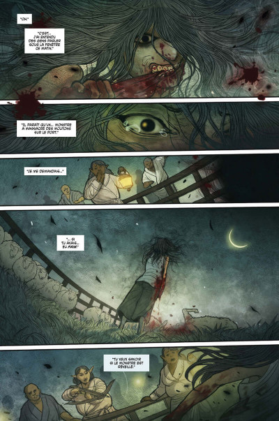 Page 7 Monstress tome 2