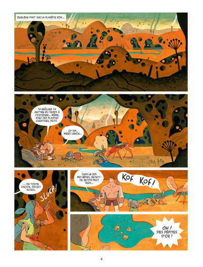 Page 7 Ultralazer tome 2