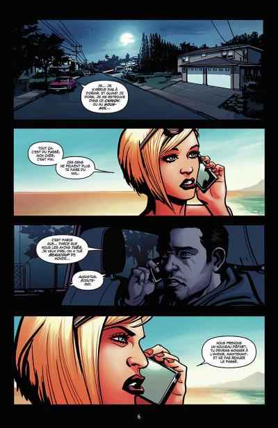 Page 7 Le maître voleur tome 5