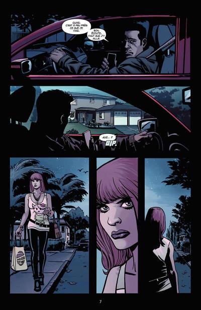 Page 8 Le maître voleur tome 5