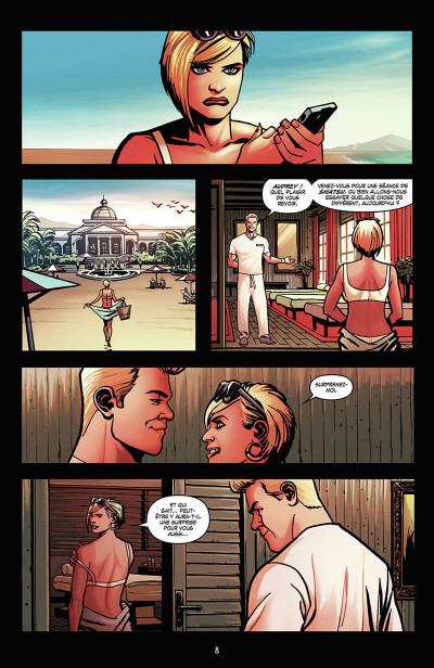 Page 9 Le maître voleur tome 5