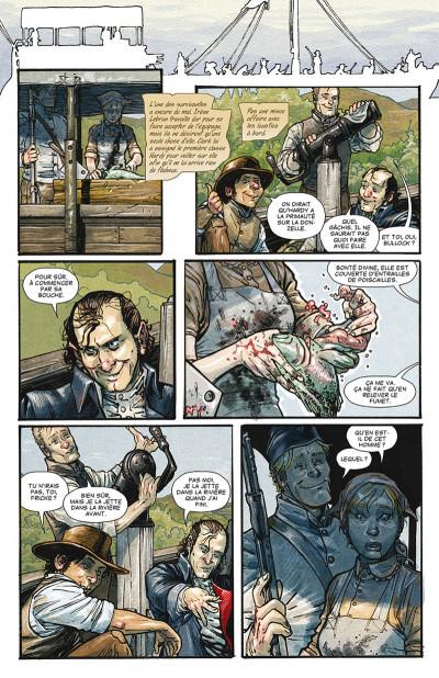 Page 4 Manifest destiny tome 2