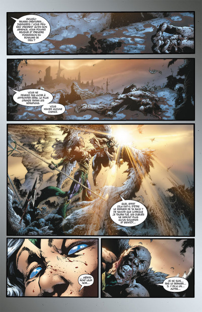 Page 2 Spawn tome 15