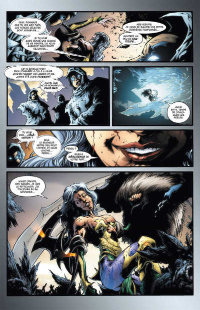 Page 3 Spawn tome 15