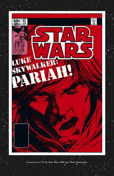 Page 5 Star Wars - classic tome 6