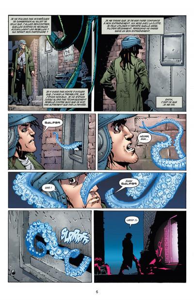 Page 2 Star Wars - Icônes tome 4 - L'arnaque rebelle