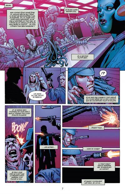 Page 3 Star Wars - Icônes tome 4 - L'arnaque rebelle