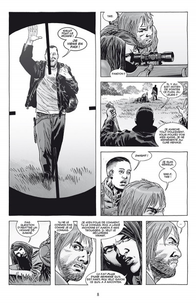 Page 2 Walking dead tome 27