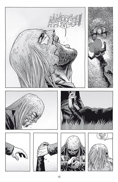 Page 4 Walking dead tome 27