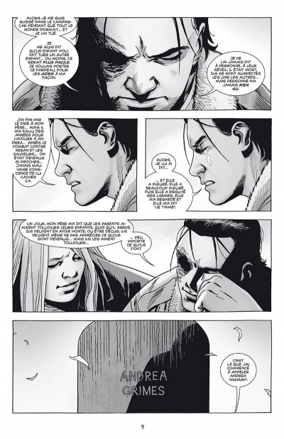 Page 3 Walking dead tome 29