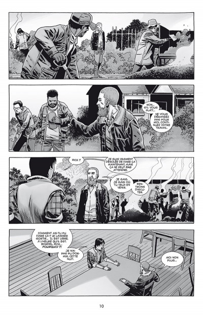 Page 4 Walking dead tome 29