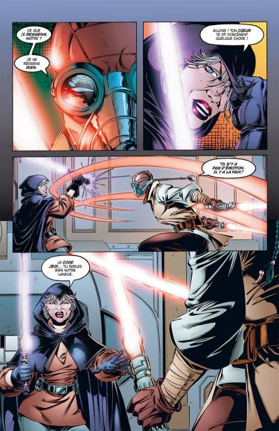 Page 4 Star wars - l'ordre jedi tome 4