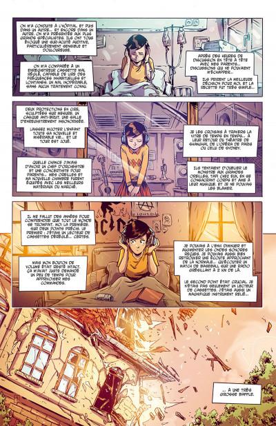Page 3 Bad ass - Kitty Kitty kill kill