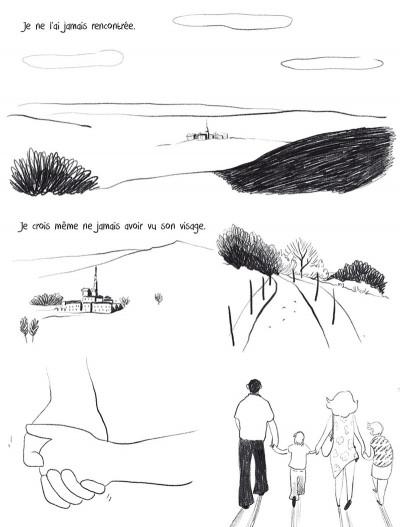 Page 2 Ma vie d'artiste