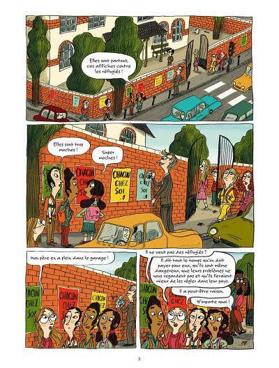 Page 1 Tous super-héros tome 2