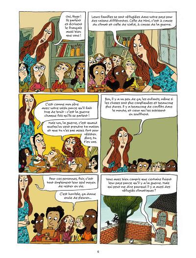 Page 4 Tous super-héros tome 2