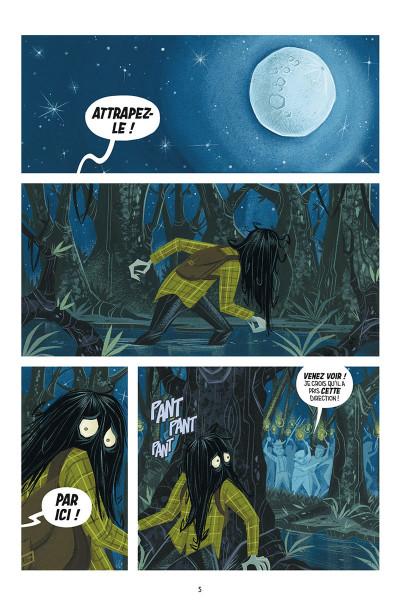 Page 1 Chimichanga tome 2