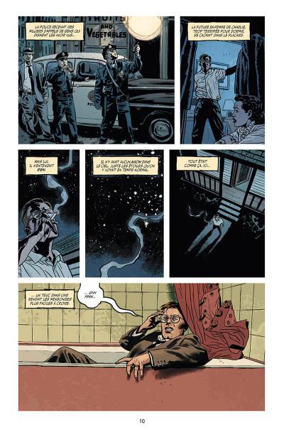 Page 2 Fondu au noir