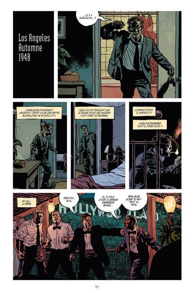 Page 3 Fondu au noir