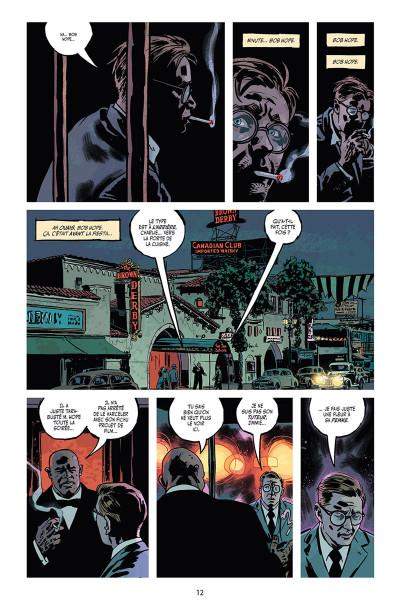 Page 4 Fondu au noir