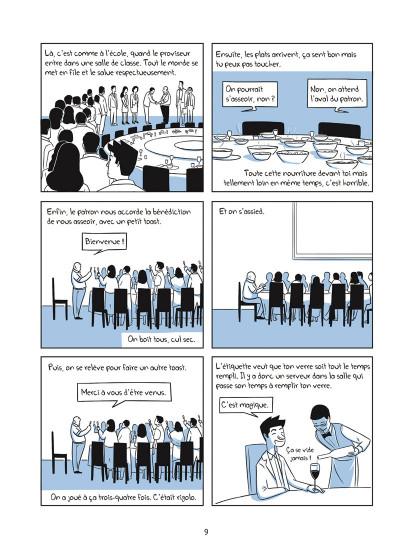 Page 3 Bienvenue en Chine