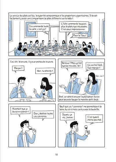 Page 4 Bienvenue en Chine