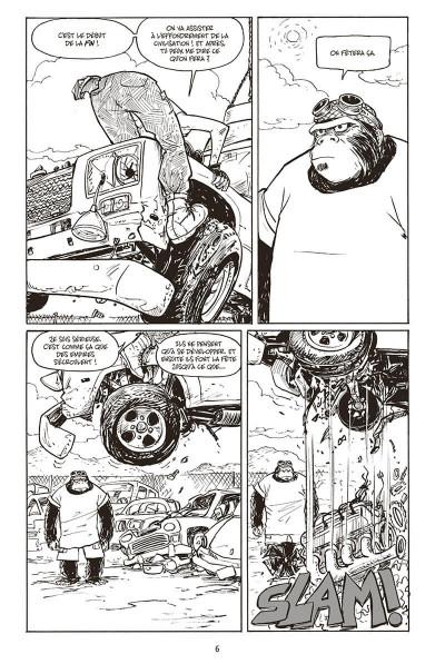 Page 6 Motor girl