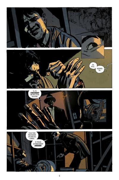 Page 6 Outcast tome 4